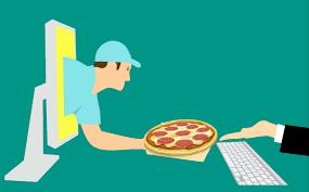 pizza gg