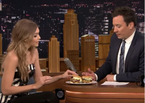 Screenshot_2021-02-13 Gigi Hadid Celebrated Her Birthday On 'Jimmy Fallon' With Her Favorite NYC Burger
